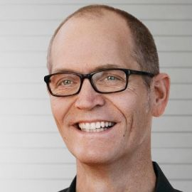 Doug Cutting Headshot