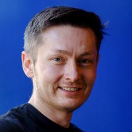Nikita Shamgunov Headshot