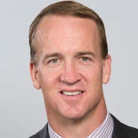 Peyton Manning Headshot