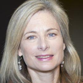 Lisa Randall Headshot