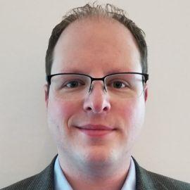 Matt Maccaux Headshot