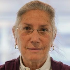 Sue Biniaz Headshot