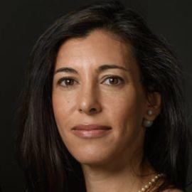 Julie Hirschfeld Davis Headshot