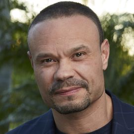 Dan Bongino Headshot