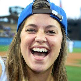 Kate Hansen Headshot