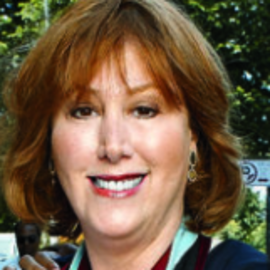 Ann Rubenstein Tisch Headshot