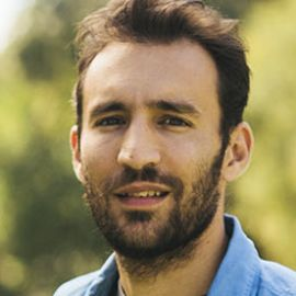Alec Karakatsanis Headshot