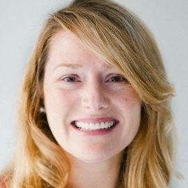 Amy McDonough Headshot