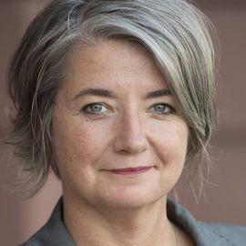 Karin Olofsdotter Headshot