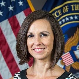 Tonya Ugoretz Headshot
