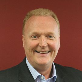 Dave Shore Headshot