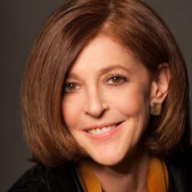 Pamela Meyer Headshot