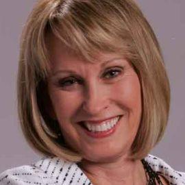 Connie Podesta Headshot