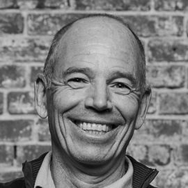 Marc Randolph Headshot