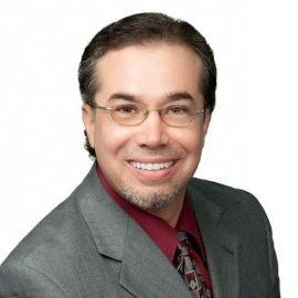 Peter Nicado Headshot