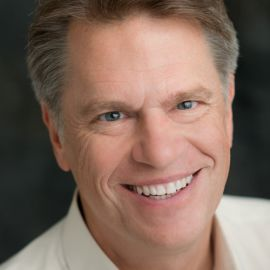 Vic Strecher, Ph.D. MSP Headshot
