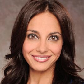Dr. Tara Narula Headshot