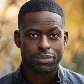 Sterling K. Brown Headshot