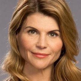 Lori Loughlin Headshot