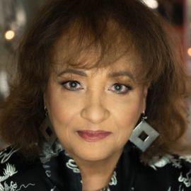 Daphne Maxwell Reid Headshot