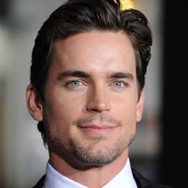 Matt Bomer Headshot