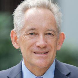 Dr. Simon M. Potter Headshot