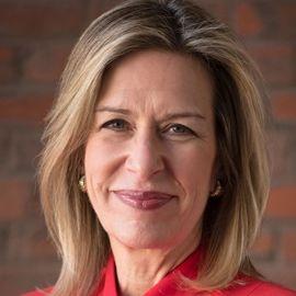Dr. Elizabeth Sherwood-Randall  Headshot