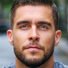 Josh Segarra Headshot
