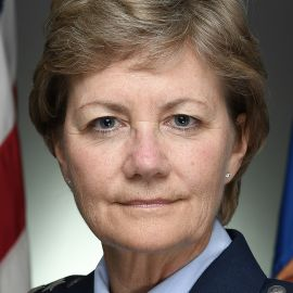 General Maryanne Miller Headshot
