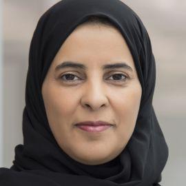 Asmaa Al-Fadala Headshot