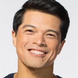 Vincent Rodriguez III Headshot