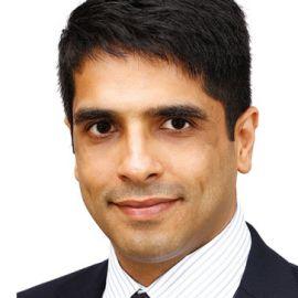 Anshul Arora Headshot