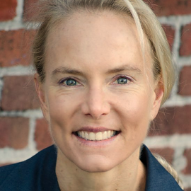 Brooke Deterline Headshot