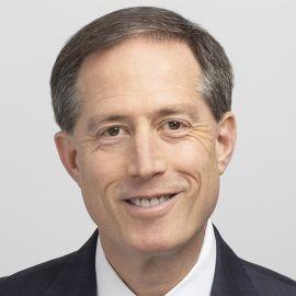 Jeffrey Shuren Headshot
