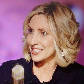 Susan Schneider Headshot