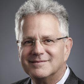 Jeffrey Borenstein Headshot