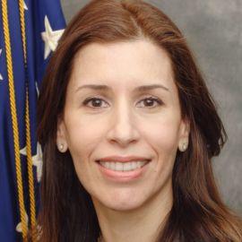 Luciana Borio Headshot