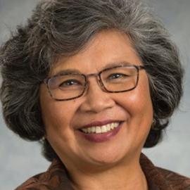 Jennie Chin Hansen Headshot