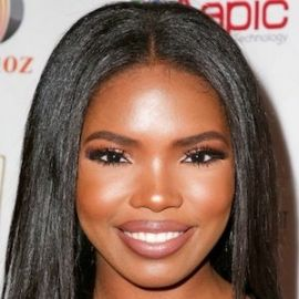 Ryan Destiny Headshot
