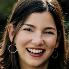 Sofia Elizondo Headshot
