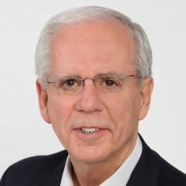 Tony Coelho Headshot