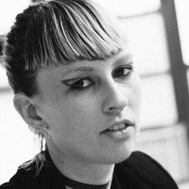 Becca McCharen-Tran Headshot