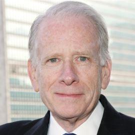 Dr. Allan Goodman Headshot