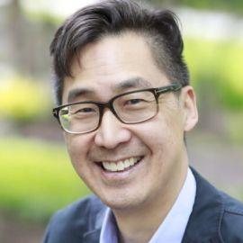 Dr. David Rhew Headshot