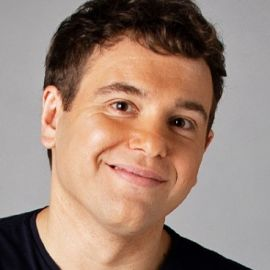 Jon Lovett Headshot