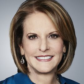 Gloria Borger Headshot