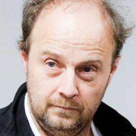François Taddei Headshot