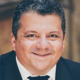 Stavros Yiannouka Headshot