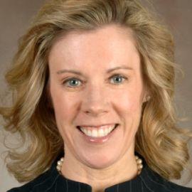 Deborah B. Horn Headshot