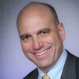 David Von Drehle Headshot